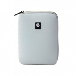 Crumpler The Gimp iPad - silver case