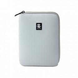 Neoprénové pouzdro na tablet Crumpler The Gimp iPad - stříbrné pouzdro