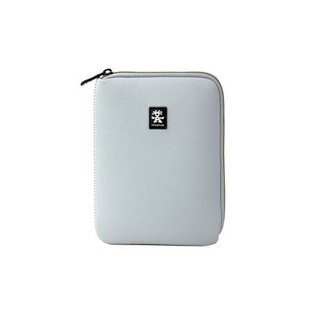 Crumpler The Gimp iPad - silver case