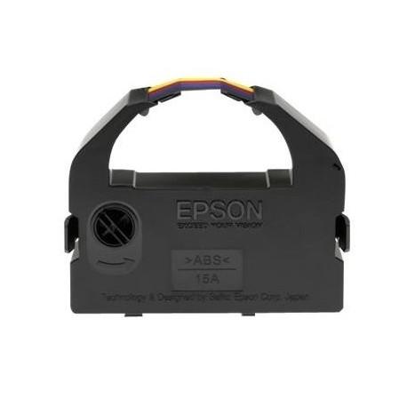 EPSON originální barevná páska pro tiskárny Epson LQ-2500 / 2550 / LQ-860 / 1060 / DLQ-2000 / 2550