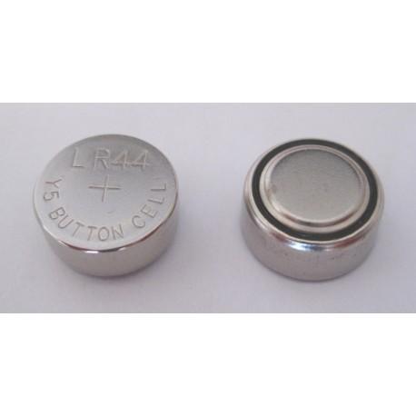 Batteries AG13 LR44 357 R44 A76 SR1154 LR1154 - 1.55V