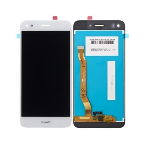 Huawei P9 lite Mini SLA-L02 SLA-L22 SLA-L03 - White Touch Screen + LCD Display
