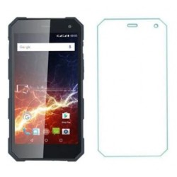 Protective tempered glass for myPhone Hammer Energy