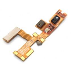 Mikrofon + proximity senzor pro BlackBerry Dtek70 - flex kabel