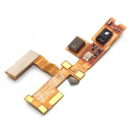 Microphone + proximity sensor for BlackBerry Dtek70 - flex cable