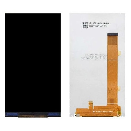 Cubot R9 - LCD displej