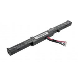 Baterie Mitsu do notebooku Asus A550E, K550E