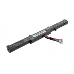 Mitsu Battery for Asus A550E, K550E