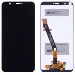 Huawei P Smart 7S FIG-LX1 ORB-LX3 OBR-LX1 - Čierna dotyková vrstva + LCD displej