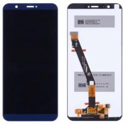Huawei P Smart 7S FIG-LX1 ORB-LX3 OBR-LX1 - Modrá dotyková vrstva + LCD displej