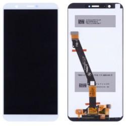 Huawei P Smart 7S FIG-LX1 ORB-LX3 OBR-LX1 - Bílá dotyková vrstva + LCD displej