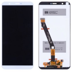 Huawei P Smart 7S FIG-LX1 ORB-LX3 OBR-LX1 - White touch layer + LCD display