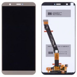 Huawei P Smart 7S FIG-LX1 ORB-LX3 OBR-LX1 - Gold touch layer + LCD display