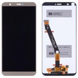 Huawei P Smart 7S FIG-LX1 ORB-LX3 OBR-LX1 - Zlatá dotyková vrstva + LCD displej