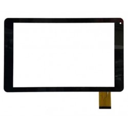 Prestigio multipad WIZE 3131 PMT3131 3G - Černá dotyková vrstva, dotykové sklo, dotyková deska