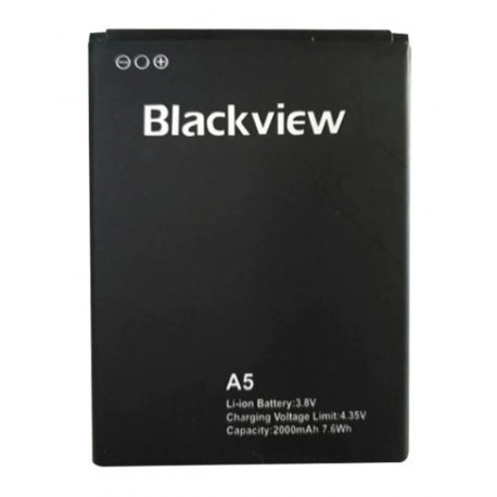 iGET Blackview A5 - 2000mAh - Li-Ion Replacement Battery