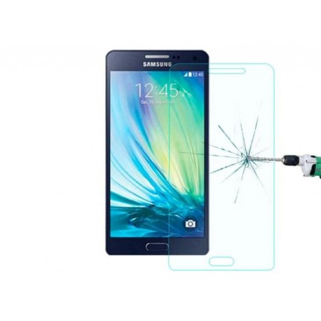 Protective Tempered Cover Glass for Samsung Galaxy A5 2015 A500