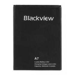 iGET Blackview A7 - 2800mAh - Li-Pol Replacement Battery