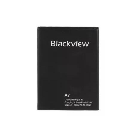 iget Blackview A7 - 2800mAh - náhradná batéria Li-ion