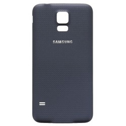 Samsung Galaxy S5 i9600 - Back Battery Cover - Black