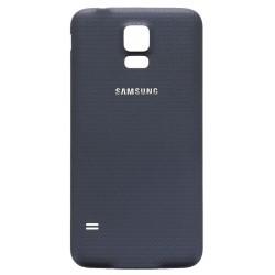 Samsung Galaxy S5 i9600 - zadný kryt batérie - čierny