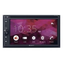Sony XAV-AX200 - multimediální autorádio