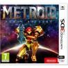 Metroid - Samus Returns - Nintendo 3DS - krabicová verzia