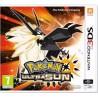 Pokemon Ultra Sun - Nintendo 3DS - boxed version