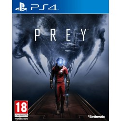 Prey - PS4 - krabicová verzia
