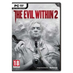 The Evil Within 2 - PC - boxed version