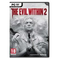 The Evil Within 2 - PC - krabicová verzia