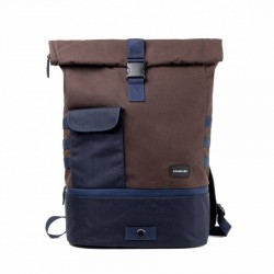 Crumpler The Trooper - TTRBP-003 - hnedo-modrý ruksak