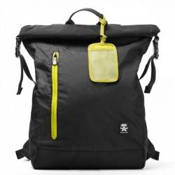 Crumpler Track Jack Day Backpack - TJDBP-001 - černý batoh