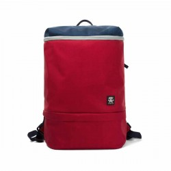Crumpler Beehive - BEHBP-020 - red backpack