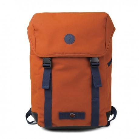 Crumpler Onetwentyniner - OTN-002 - orange backpack