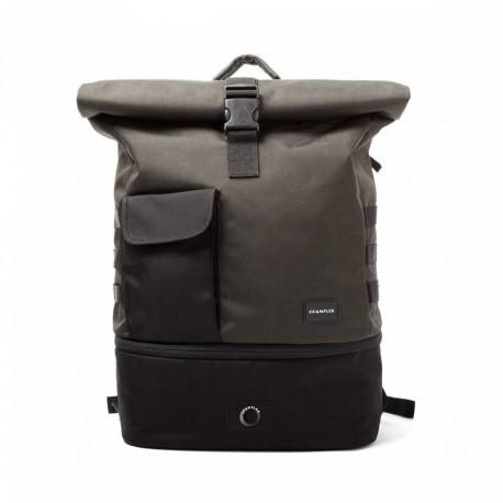Crumpler The Trooper - TTRBP-002 - black backpack