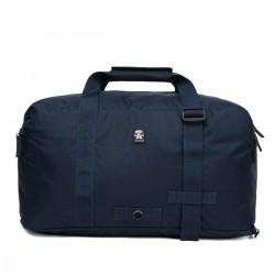 Crumpler Expandable Weekender - EXW-002 - dark blue travel bag