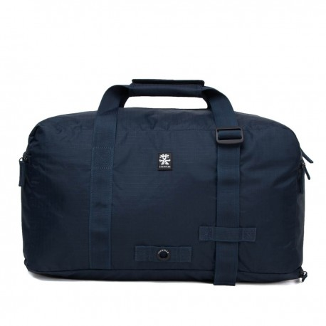 Crumpler Expandable Weekender - EXW-002 - dark blue travel bag
