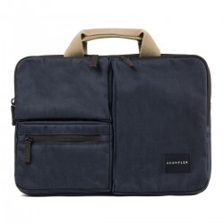 "Crumpler The Geek Deluxe 13 ""- TGKD13-008 - Blue Case"