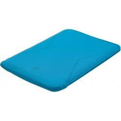 "Dicota Tab Case 10"" D30812 - modré pouzdro"