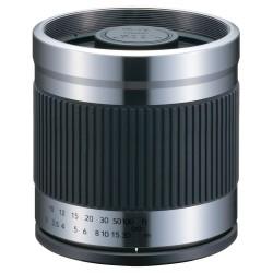 Kenko MILTOL Mirror Lens 400mm F8 - Titanium - Lens