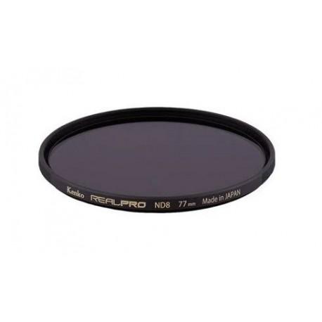 Kenko filter REALPRO ND8 77mm