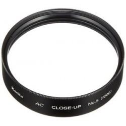 Kenko AC Close-Up NO.5 58 mm - predsádková šošovka + 5 dioptrií