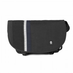 Crumpler Dinky Di Messenger M - DDM-M-012 - gray-blue bag