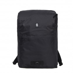 Crumpler Expandable Travel Backpack - EXTBP-001 - black backpack