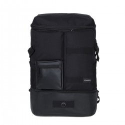 Crumpler Mighty Geek Backpack - MGBP-001 - Black Backpack