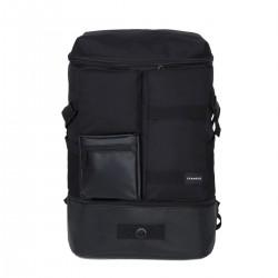 Plecak Crumpler Mighty Geek - MGBP-001 - Czarny plecak
