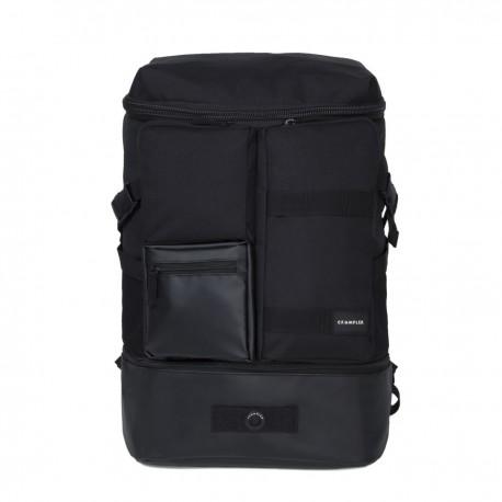 Crumpler Mighty Geek Backpack - MGBP-001 - čierny batoh