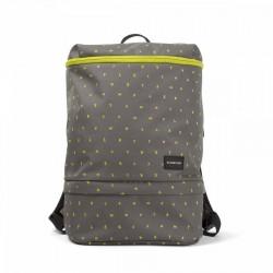 Crumpler Beehive - BEHBP-017 - šedo-žltý batoh