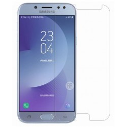 Protective Tempered Cover Glass for Samsung J7 2017 J730